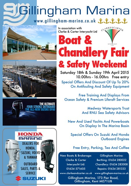 Boat Chandlery Fair 2015 small