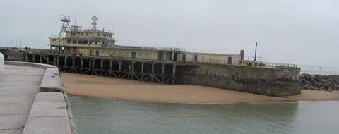 Ramsgate Harbour Entrance