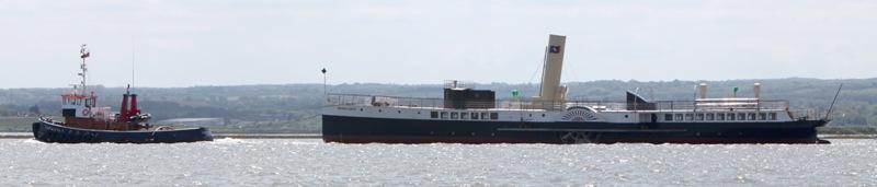 Medway Queen