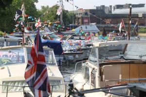 Maidstone River Festival
