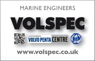 Volspec marine engineers