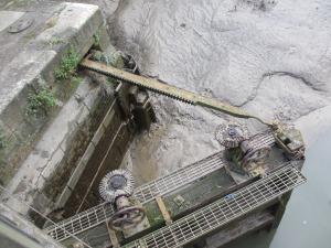 Faversham Creek Gates