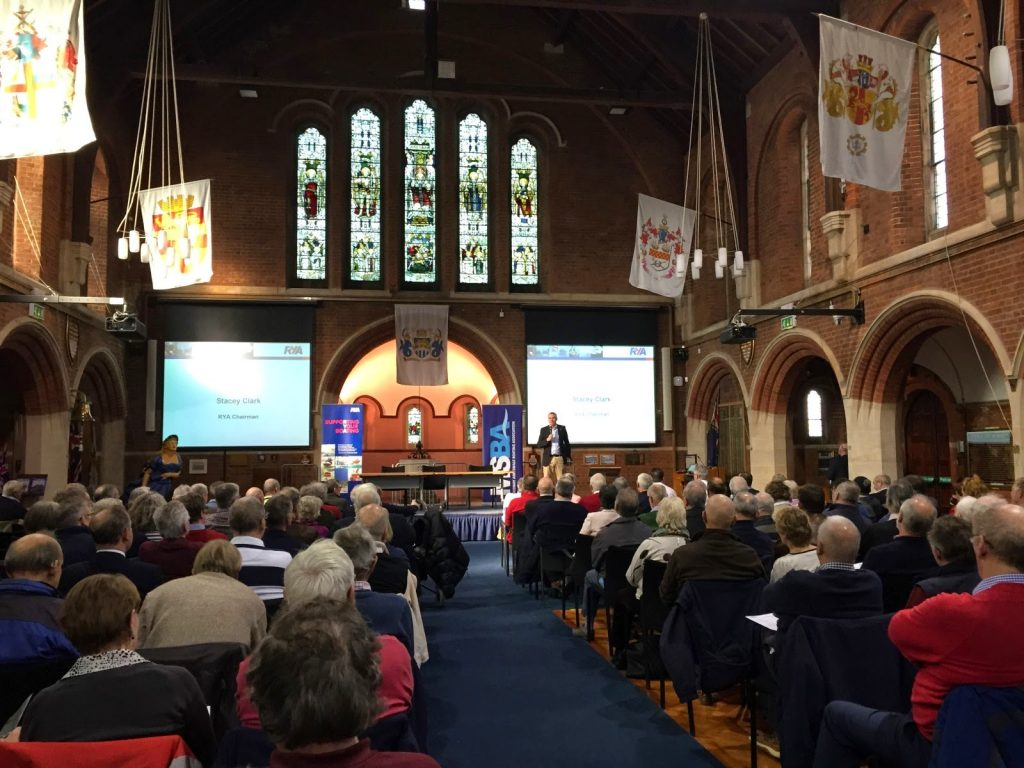 Medway/Swale Boating Conference